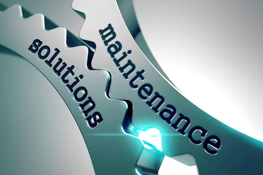 Automation and machine maintenance service