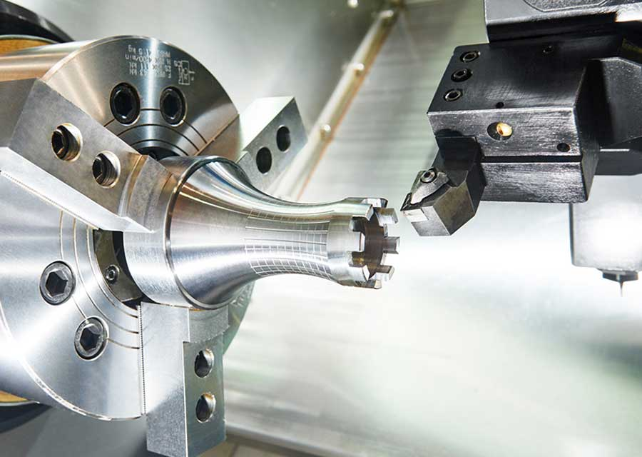 Industrial Automation - Fabrication