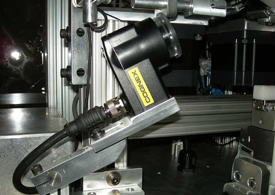 Industrial Automation - Product Testing & Validation Equipment
