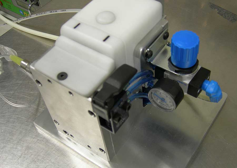 Industrial Automation - Tooling & Fixtures