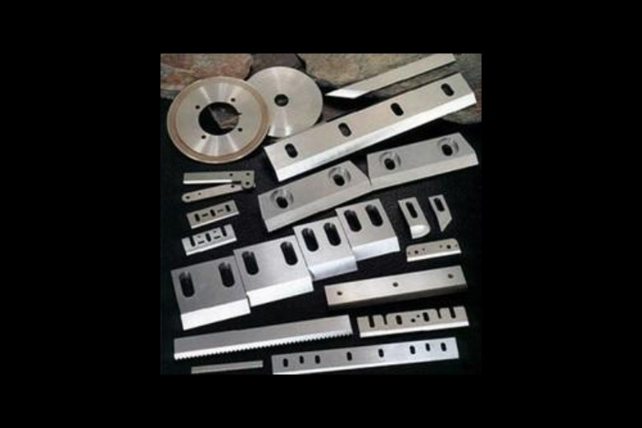 Cutting Tools Designed and Built to Suit a Variety of Custom Applications
